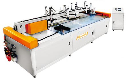 数控推台锯(CNC-TJ-3