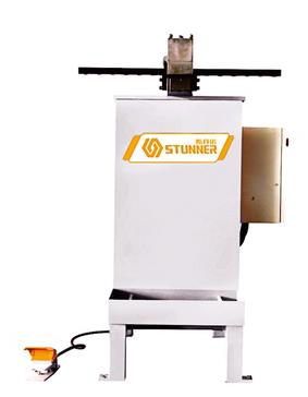 单头改孔机(YG-1)
